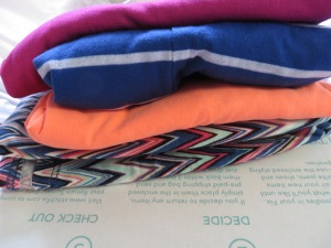 Stitch Fix Review: June 2014